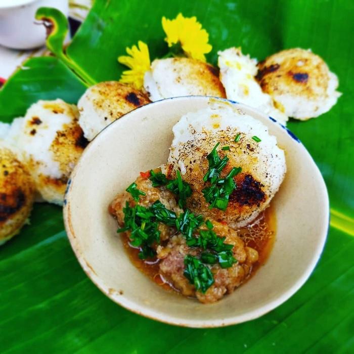 Bánh căn Ninh Thuận - món ăn 'hút hồn' du khách ngay từ lần thử đầu tiên