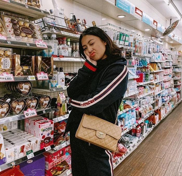 Dạo quanh các địa điểm mua sắm ở Seoul nổi tiếng nhất