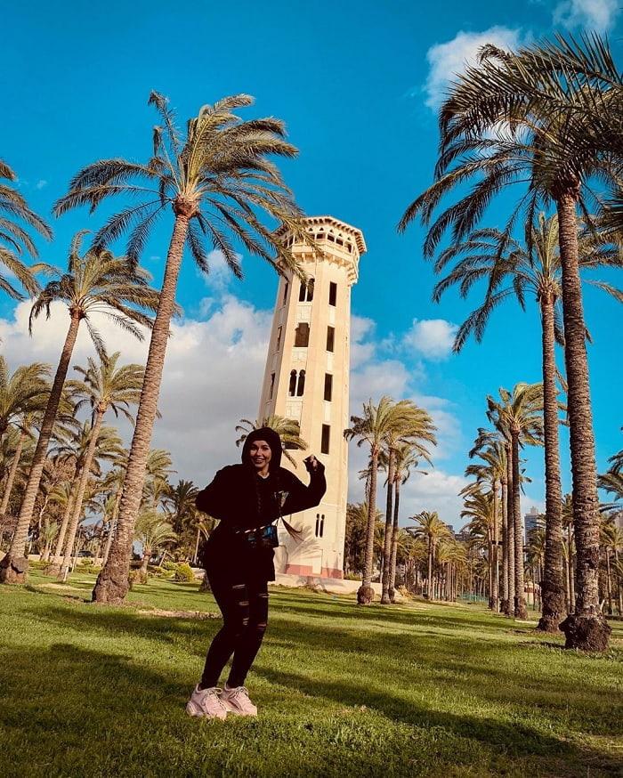 Cung điện Montaza Ai Cập – viên ngọc Địa Trung Hải thực thụ