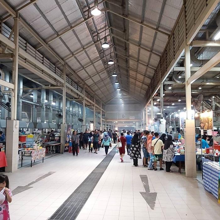 du-lich-brunei-tu-tuc-Pasar-Malam-Gadong