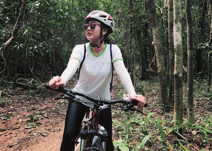 Trốn thành phố về rừng Mã Đà Đồng Nai - lá phổi xanh ở miền Đông Nam Bộ