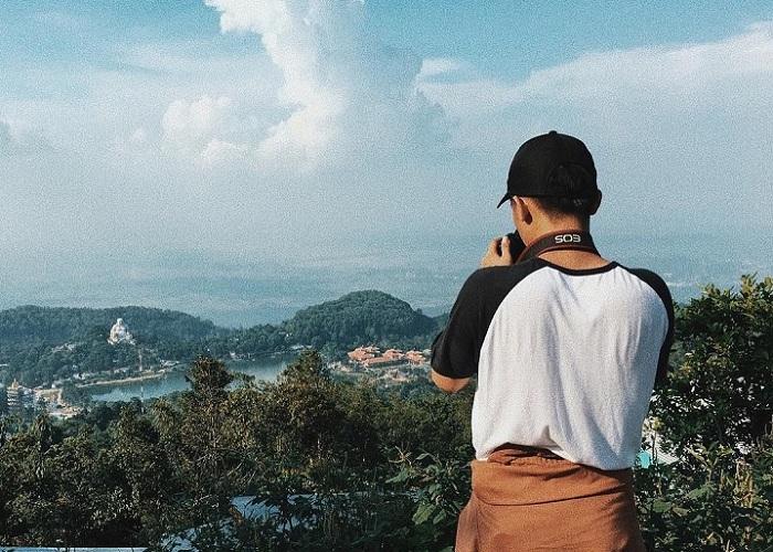 Cẩm nang du lịch Núi Cấm 2020: khám phá trọn 'nóc nhà An Giang'