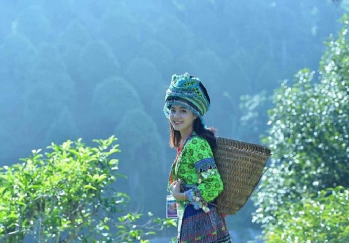 Traveling Suoi Giang