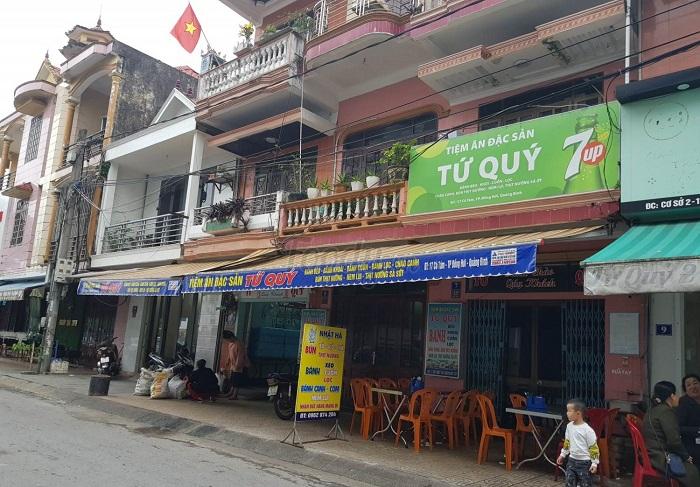 Bỏ túi top 10 quán ăn vặt ngon ở Quảng Bình thử là mê