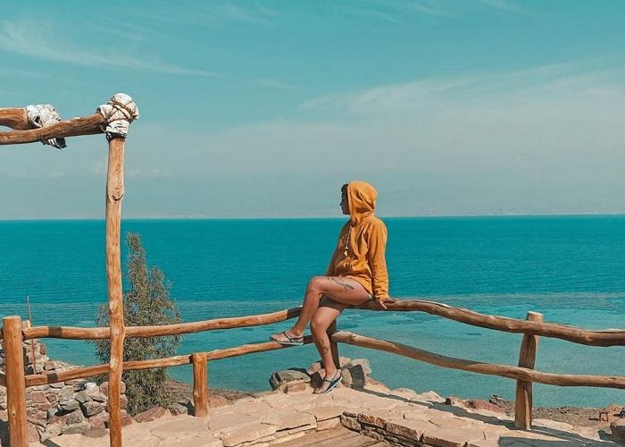 Khám phá những địa điểm du lịch trên bán đảo Sinai Ai Cập