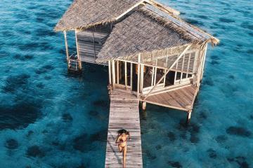 Tổng hợp những kinh nghiệm du lịch đảo Sulawesi Indonesia