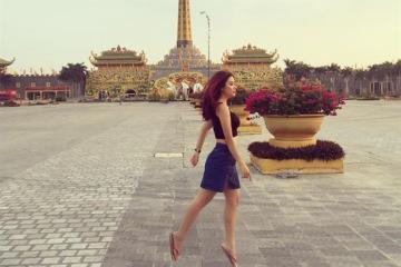 Điểm danh 7 địa điểm vui chơi Bình Dương 'chất lừ' nằm ngay cạnh Sài Gòn