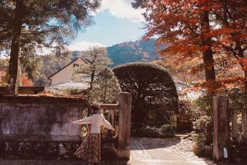 Bỏ túi kinh nghiệm du lịch Nikko Nhật Bản chi tiết năm 2020