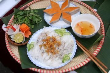 Các món ăn đặc sản Hà Nam càng ăn càng thèm