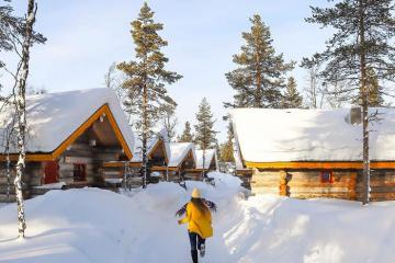 'Chết mê' trước những điểm đến đẹp ở Phần Lan