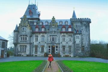 List những địa điểm du lịch thành phố Durbuy Bỉ nổi bật nhất