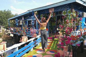 Kinh nghiệm du lịch Brunei tự túc cho người mới đi lần đầu
