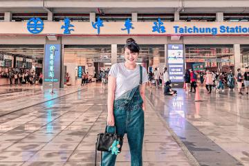 Kinh nghiệm du lịch Đài Trung từ A-Z năm 2020