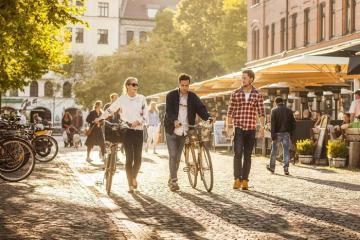 Kinh nghiệm du lịch Malmo - thành phố đáng sống nhất Thụy Điển