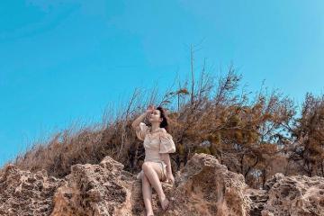 Hòn Đỏ Ninh Thuận - điểm đến mới lạ cho mùa hè