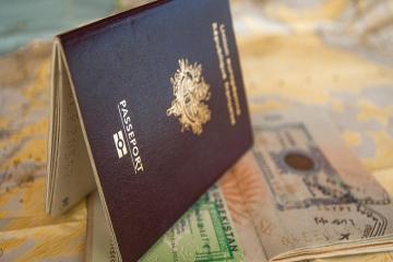 Hướng dẫn cách xin visa du lịch Nga nhanh và chuẩn cập nhật mới