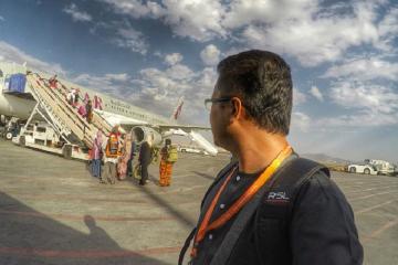 Kinh nghiệm quá cảnh ở sân bay Doha, Qatar chi tiết nhất