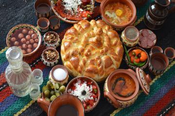 Khám phá ẩm thực Bulgaria với những món ăn kinh điển bạn đừng bỏ lỡ