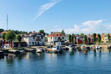 Khám phá Sandhamn Thụy Điển - hòn đảo nhỏ êm đềm