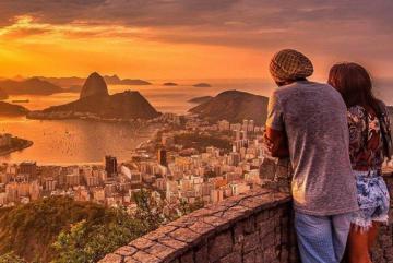 Kinh nghiệm du lịch Rio de Janeiro 'trái tim' của Brazil