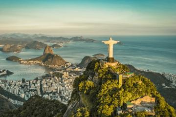Kinh nghiệm du lịch Brazil lần đầu: Đi khi nào đẹp, chơi gì và ăn gì?