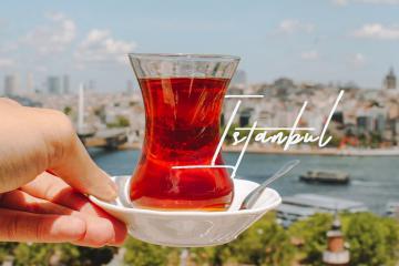 Kinh nghiệm du lịch Istanbul Thổ Nhĩ Kỳ cho chuyến đi hoàn hảo