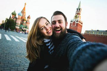 Kinh nghiệm du lịch Nga chi tiết nhất cho những ai đi lần đầu
