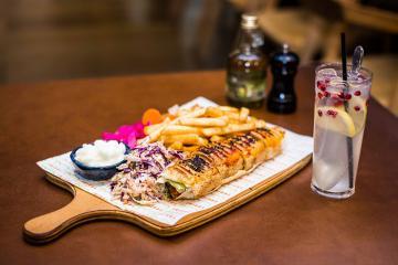 Trải nghiệm nền ẩm thực đa sắc màu ở Melbourne