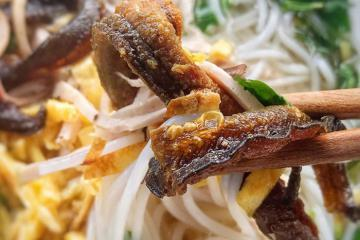 Xuýt xoa 10 món ăn ngon ở Hưng Yên thử là ghiền