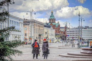 Tất tần tật kinh nghiệm du lịch Phần Lan mới nhất