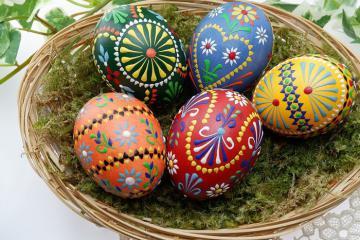 Tìm hiểu về Lễ Phục Sinh và những điều thú vị trong ngày lễ đặc biệt này