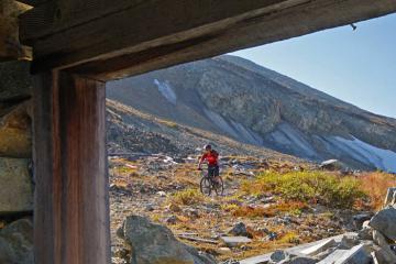 Những trải nghiệm thiên nhiên kỳ thú ở Yukon Canada