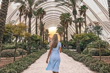 Đừng bỏ lỡ những địa điểm du lịch Valencia đẹp nhất!