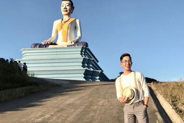Kinh nghiệm du lịch Bokor Campuchia ngắm cảnh đẹp như tiên cảnh