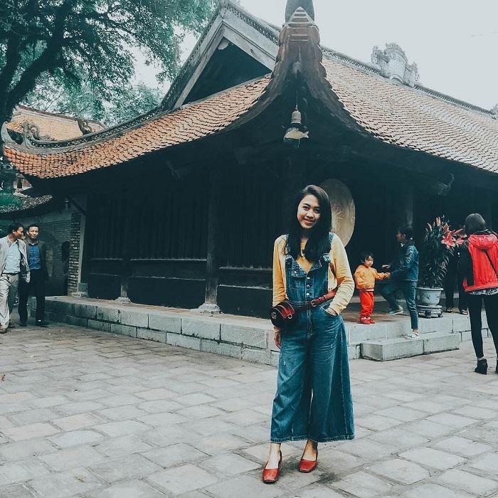 Tong hop kinh nghiem du lịch bac giang