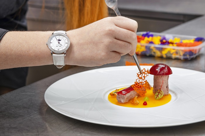 Decorative arts in French cuisine - Features of French cuisine