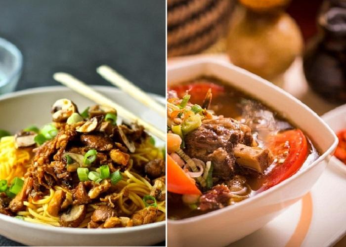 Tổng hợp 30 món ăn Indonesia ngon nhất được CNN bình chọn
