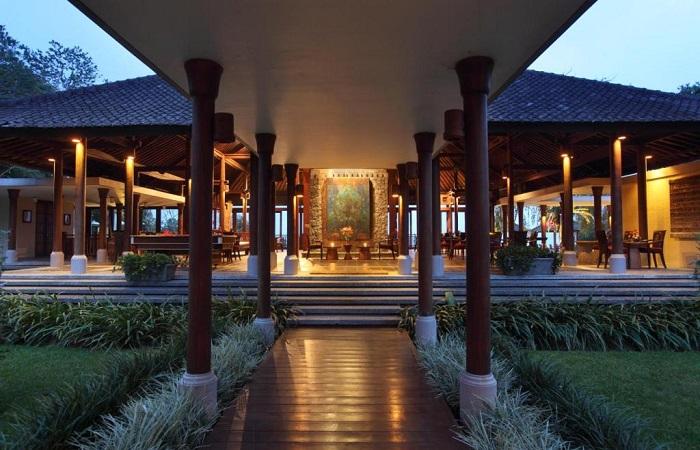 Puri-Candikuning - Cách lựa chọn khu vực lưu trú tại Bali