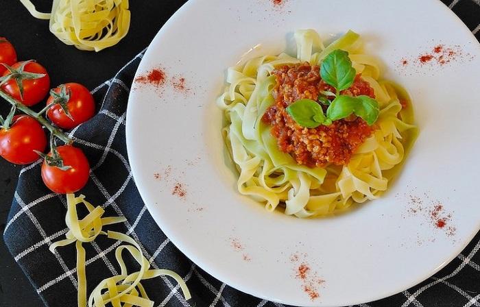 Sốt Bolognese - Món ăn nổi tiếng ở Ý
