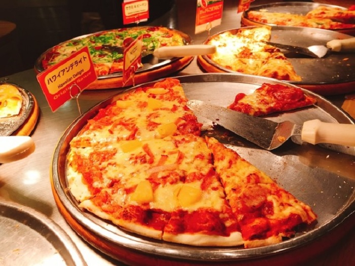 Shakey's Pizza - quán bar trong tiểu thuyết Murakami có thật ngoài đời