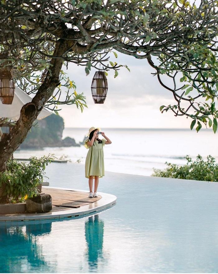 Anantara Uluwatu Bali Resort - Cách lựa chọn khu vực lưu trú tại Bali