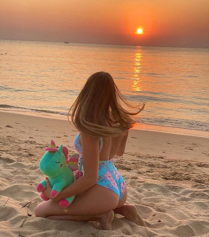 Voucher Sonasea Phú Quốc giá tốt - sử dụng dịch vụ bãi biển riêng