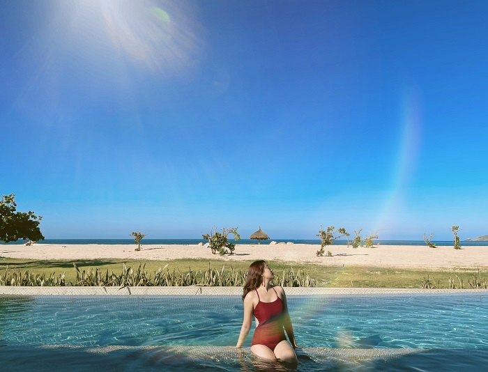 Review FLC Resort Quy Nhơn