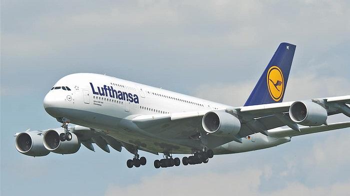 Hướng dẫn cách đi từ Frankfurt đến Berlin bằng máy bay