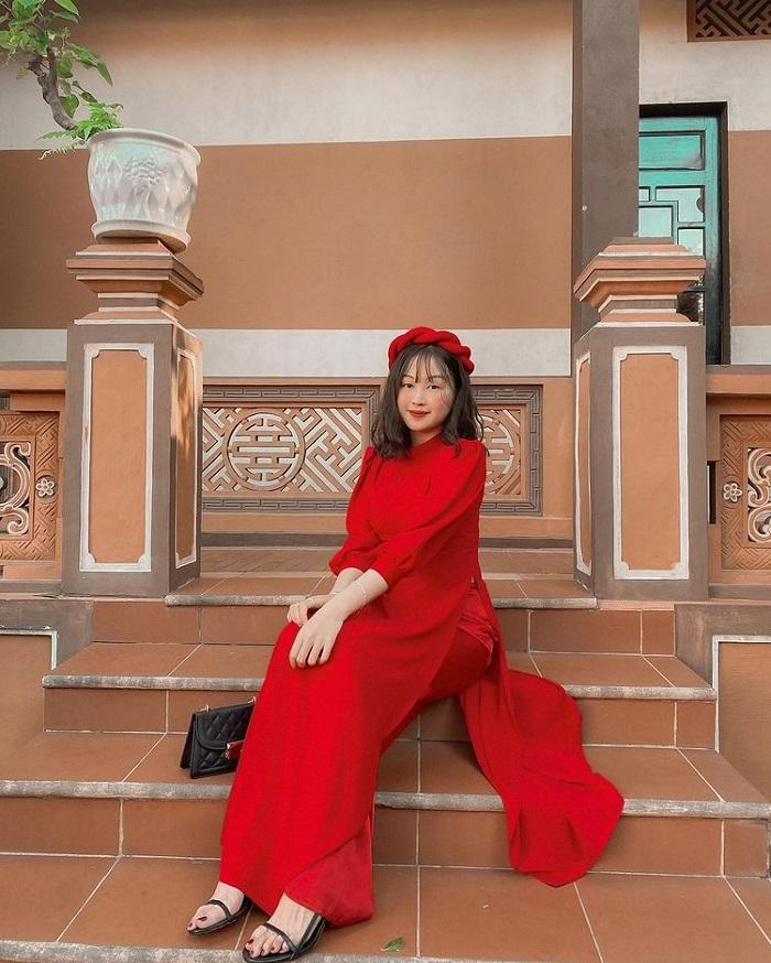 Check in ở chùa Nam Sơn Đà Nẵng