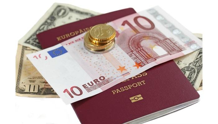 Tiền làm Visa - Chi phí du lịch Đức