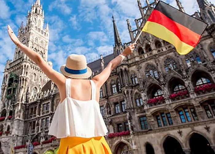 Lưu trú - Chi phí du lịch Đức