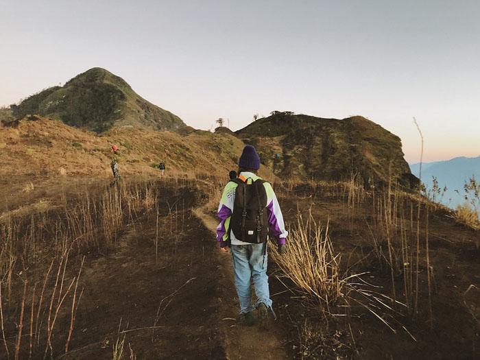 Bật mí kinh nghiệm leo Lảo Thẩn - Cung đường trekking