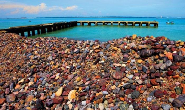 Đảo hòn Ngư - Địa điểm du lịch gần Cửa Lò được yêu thích nhất