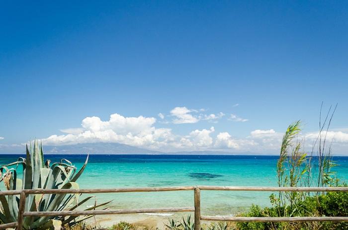 Đảo Pianosa là một hòn đảo chưa phát triển du lịch